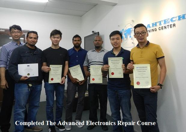technical course malaysia