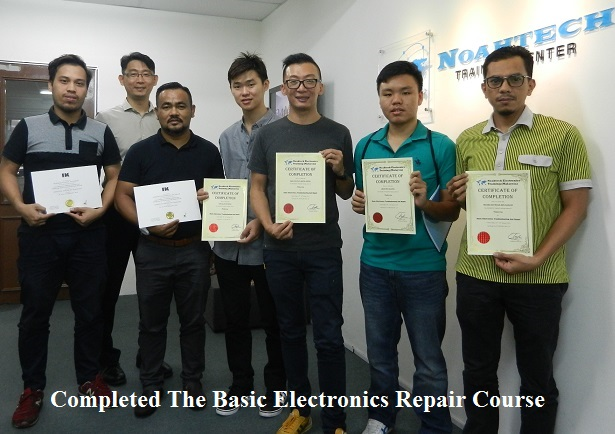 technical course in malaysia