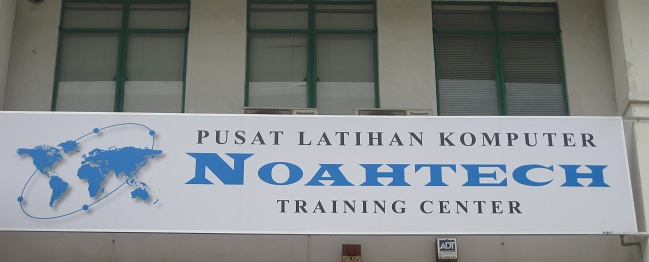 noahtech training center