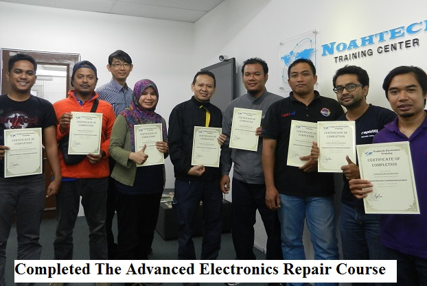 electronic-engineering-courses