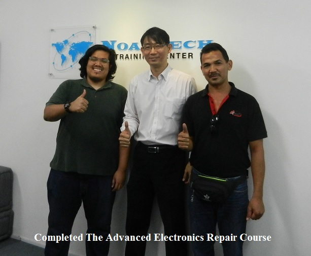 electronic-fault-finding-courses