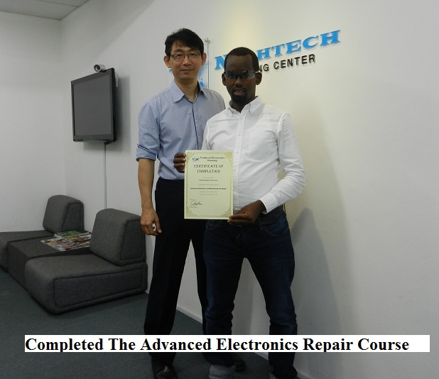 electronic-repair-courses