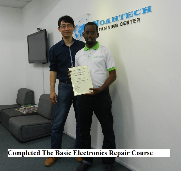 electronics-repair-courses