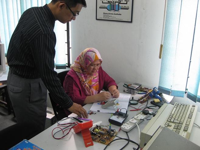 electronics repair in noahtech