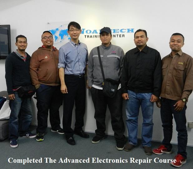 kursus-elektronik-repair-malaysia