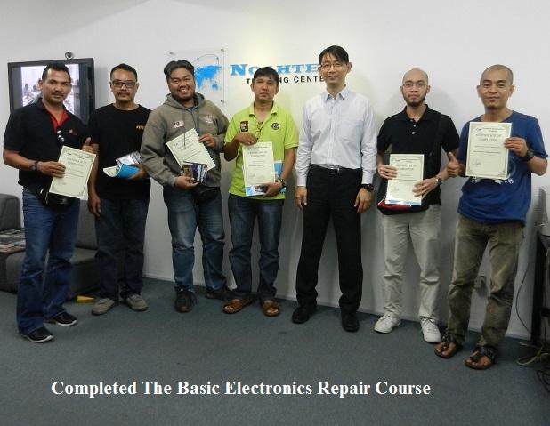 short-courses-electronics-repair-malaysia